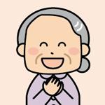 老人憩いの家アイコン