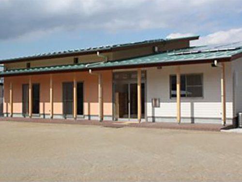 児童館・児童センター
